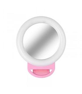 رینگ لایت موبایلی Ring Light HR-20