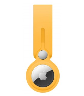 جا کلیدی ردیاب شخصی اپل AirTag مدل Sunflower