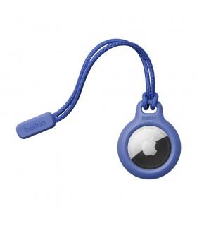 جا کلیدی ردیاب شخصی اپل AirTag مدل Strap