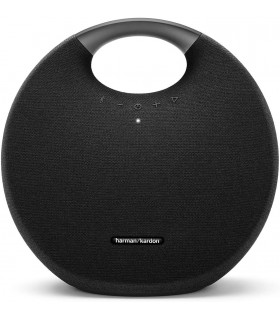اسپیکر بلوتوث قابل حمل هارمن کاردن مدل Onyx Studio 6