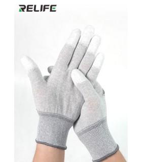 دستکش آنتی استاتیک مدل RELIFE RL-063