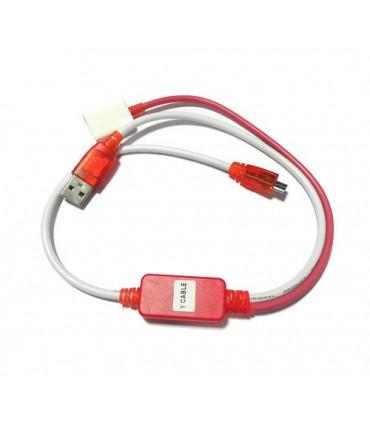 باکس Xtc 2 Clip همراه با Y Cable