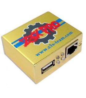 باکس Z3X Pro همراه با پک فول کابل