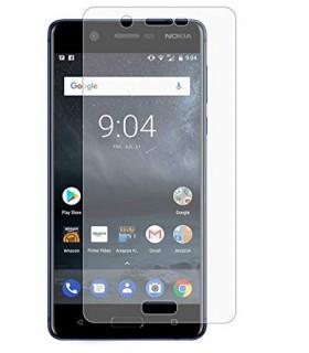 گلس ضد ضربه شیشه ای Nokia 5