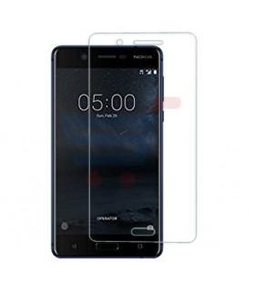 گلس ضد ضربه شیشه ای Nokia 6