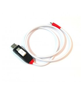 کابل CHIMERA USB UART CABLE + TYPE C