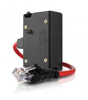 روتر وايرلس همراه Wireless-N WiFi Repeater UNT-03