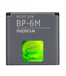 باطری نوکیا NOKIA BP-6M