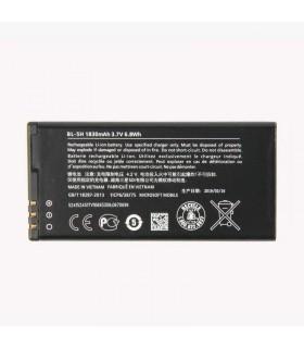تاچ و ال سی دی گوشی موبایل کاترپیلار Caterpillar B30