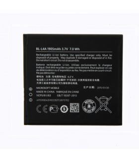 تاچ و ال سی دی گوشی موبایل ویلی فاکس Wileyfox Spark