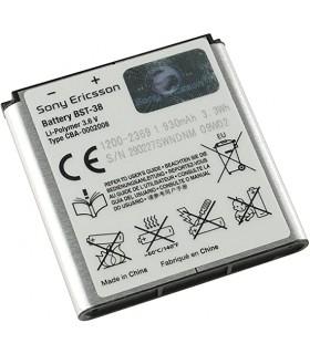 باتری Sony Ericsson BST-38