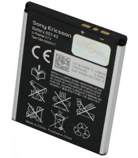 باتری Sony Ericsson BST-43