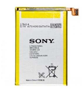 باتری سونی Sony Xperia ZL
