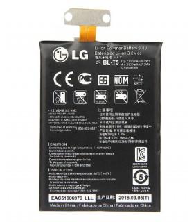 باتری ال جی مدل LG Nexus 4