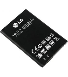 باتری ال جی مدل LG Optimus Black