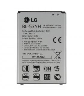 باتری ال جی LG G3 Stylus