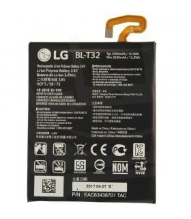 باتری ال جی LG G6