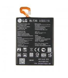 تاچ و ال سی دی گوشی موبایل زد تی ای ZTE Blade V7 Lite
