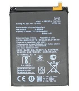 باتری ایسوس مدل Asus Zenfone 3 Max ZC520TL