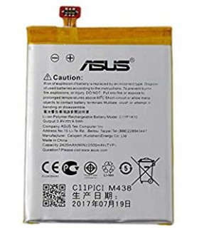 باتری ایسوس مدل Asus Zenfone 5 Lite A502CG