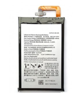گوشی موبایل هوآوی مدل Huawei GR5 دو سیم کارت ظرفیت 16 گیگابایت