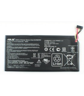 باتری تبلت ایسوس مدل Asus Google Nexus 7