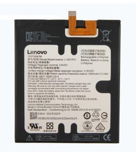 باتری لنوو مدل Lenovo Tab3 7