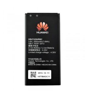 باتری هوآوی Huawei Ascend G521