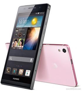 تاچ و ال سی دی Huawei Ascend P6