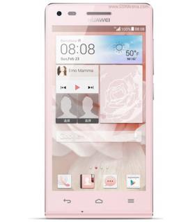 تاچ و ال سی دی Huawei G6 3G