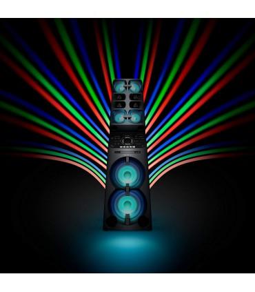 اسپیکر بلوتوث خانگی مدل Sony MHC-V90W