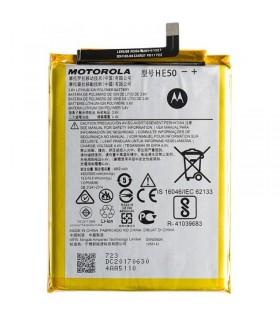باتری موتورولا Motorola Moto E5 Plus