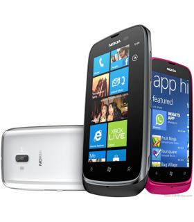 تاچ و ال سی دی Nokia Lumia 610