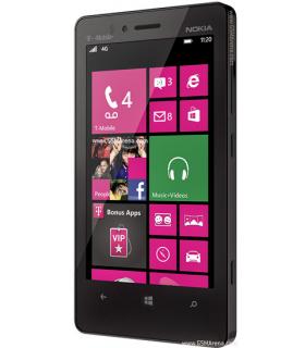 تاچ و ال سی دی Nokia Lumia 810