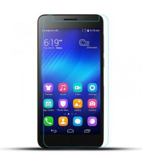 گلس ضد ضربه شیشه ای Huawei Honor 6