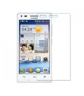 گلس ضد ضربه شیشه ای Huawei Ascend G6