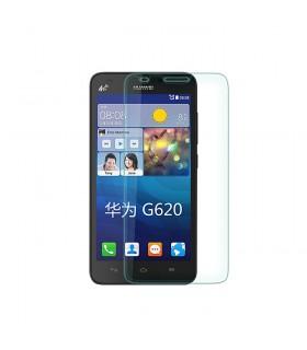گلس ضد ضربه شیشه ای Huawei Ascend G620