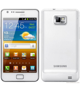 تاچ و ال سی دی Samsung I9100 Galaxy S2