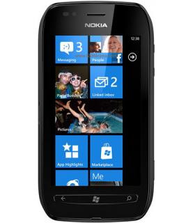 تاچ و ال سی دی Nokia Lumia 710