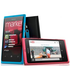 تاچ و ال سی دی Nokia Lumia 800