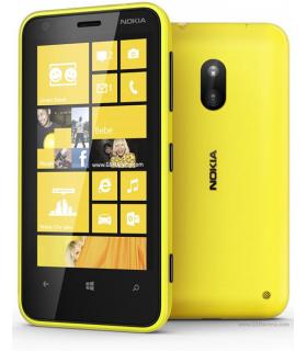 تاچ و ال سی دی Nokia Lumia 620