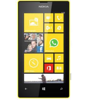 تاچ و ال سی دی Nokia Lumia 520