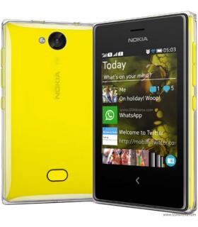 تاچ و ال سی دی Nokia Asha 503
