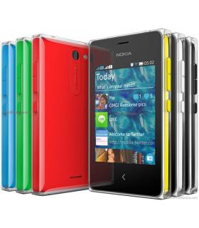 تاچ و ال سی دی Nokia Asha 502 Dual SIM