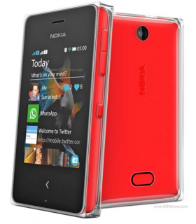 تاچ و ال سی دی Nokia Asha 500 Dual SIM