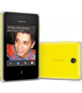 تاچ و ال سی دی Nokia Asha 500