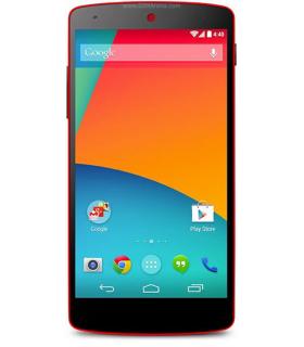 تاچ و ال سی دی LG Nexus 5