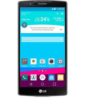 تاچ و ال سی دی LG G4