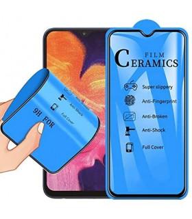 گلس ضد ضربه سرامیکی گوشی Samsung Galaxy M10