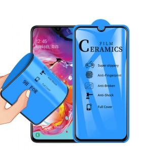 گلس ضد ضربه سرامیکی گوشی Samsung Galaxy A70